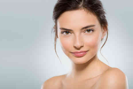 Beverlyhills Beauty - Two deluxe CACI facial - Save 52%