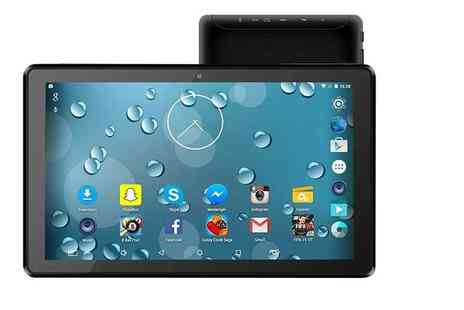 eTrading Group - 10.1 inch Android Tablet PC - Save 57%