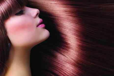 Hair Empire Salon - Half head of highlights, cut & blow dry - Save 64%