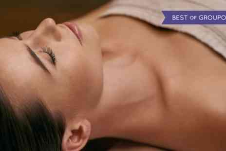 Imperial Smile Beauty - One or Three Sessions of Revitalising Facial - Save 80%