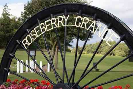 Roseberry Grange Community Golf Club - 18 Holes of Golf for Two or Four - Save 53%