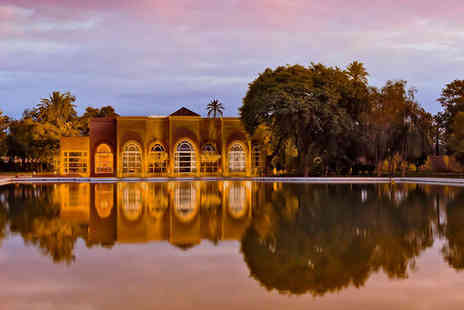 Pullman Marrakech Palmeraie - Five Star Refined Luxury in Lush Palm Grove - Save 63%