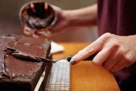 Into the Blue - Chocolate Making Class for One or Two - Save 51%