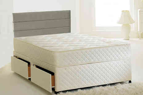 Midnight Dreams - Small single or single mattress - Save 84%