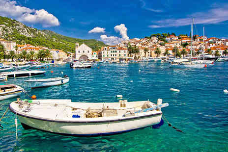 Croatia Cruise - Journey Through The Gems Of The Adriatic - Save 0%
