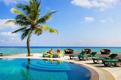 Southall Travel - All Inclusive Maldives Holiday with Sunset Cruise & Flights - Save 0%
