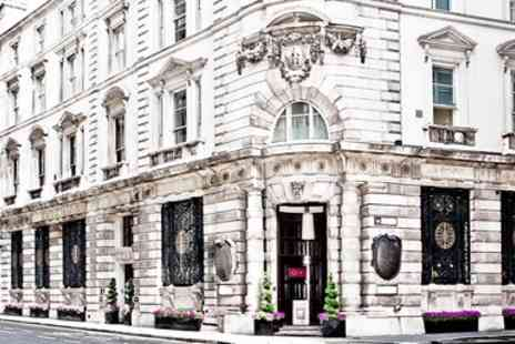 Threadneedles Hotel - Five Star City of London Stay - Save 0%