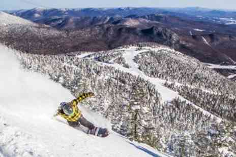 Jay Peak Resort - Vermont Resort with Last Minute Ski Lift Passes - Save 0%
