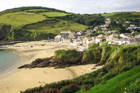 Natural Retreats Trewhiddle Cornwall - Stay in Spacious Villa on the English Riviera - Save 0%