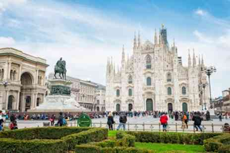 Cruise Circle - All Including Med Cruise, Italian Grand Prix & Stays - Save 0%