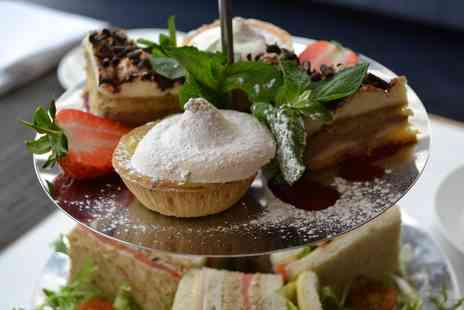 Novotel Sheffield - Afternoon tea for two people - Save 0%