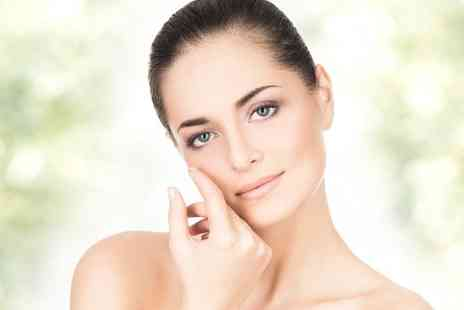 Glow N Glamour - Luxury facial - Save 44%