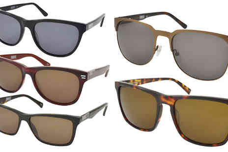 Brand Logic Europe - Barbour Designer Sunglasses 13 Styles - Save 64%