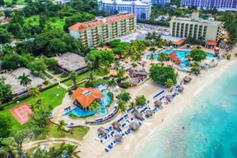 Caribbean Warehouse - Seven Night Jamaica Week with Free Upgrade & Golf - Save 0%