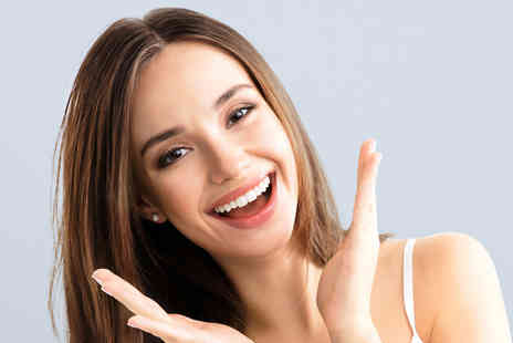 Didsbury Dental Practice - Laser teeth whitening treatment - Save 47%
