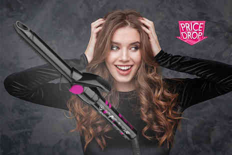 TriZinga - Hair curler - Save 78%
