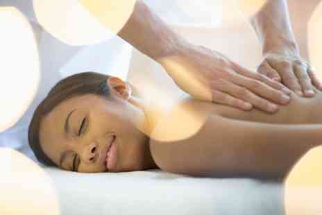 NewAge London - 60 Minute Swedish Massage - Save 63%