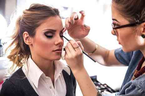 Beauty School Ireland - Three hour MAC makeup masterclass for one - Save 71%