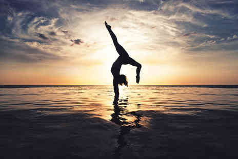 The OM Yoga Show - Two tickets to the OM Yoga Show on 19th, 20th or 21st May - Save 50%