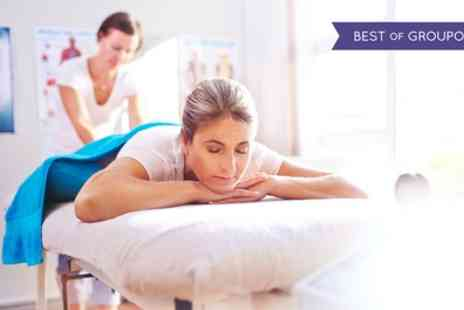 The Hair & Beauty Boutique - One Hour Sports Massage - Save 62%