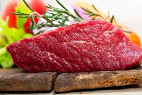 Gibsons Finest Meats - £20 or £40 Toward Meat Selection - Save 0%