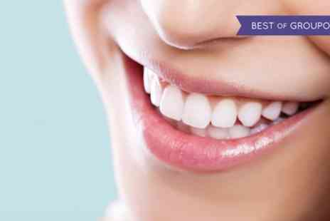 Smileright Cheltenham - Teeth Whitening with Check-Up and Two X Rays - Save 70%