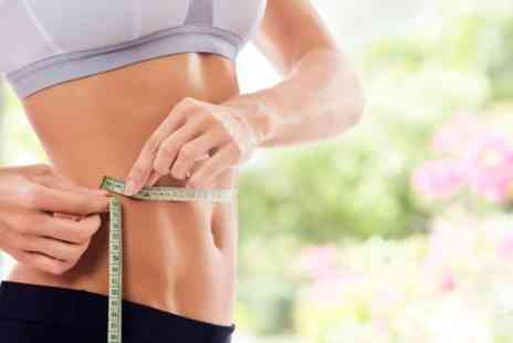 Celebeauty - One or Two Sessions of Cryogenic Lipolysis - Save 92%