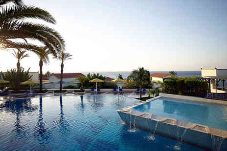 Mitsis Rodos Maris - Four Star All Inclusive on the South East Coast - Save 47%