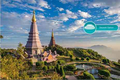 Tour Center - Nine night Bangkok, Thailand, Kuala Lumpur, Malaysia and Bali, Indonesia stay with flights- Save 30%