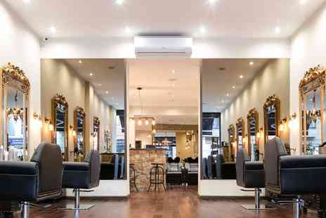 Made In Surbiton - Luxury wash, cut & blow dry - Save 0%