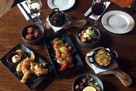 La Vina - Tapas and Drink for Two or Four - Save 31%