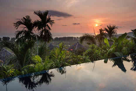The Pavilions - Five Star, Asias Most Romantic Adults Only Resort - Save 74%