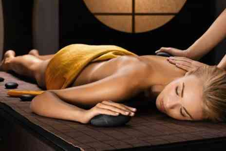 Cleopatra Spa Hove - Choice of a 30 Minute Massage with an Optional Discovery Facial - Save 64%
