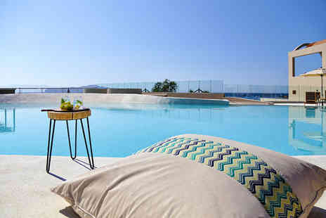 DoDomes Noruz Chania - Five Star Splendid Room with Plunge Pool - Save 0%