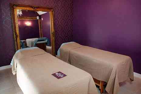 Owl House Day Spa - Four hour chocolate spa experience for two people with two treatments each and refreshments - Save 62%