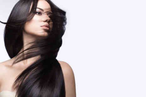 Selinas Boutique - Wash, cut, conditioning treatment And blow dry - Save 68%