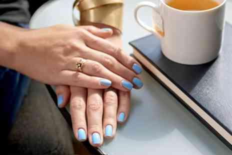 Beauty by Amy Bennett - Shellac Manicure, Pedicure or Both - Save 33%