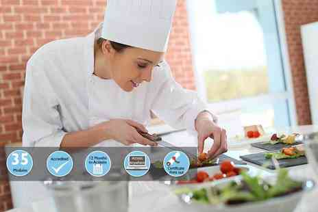 Event Trix - Online catering business course - Save 94%