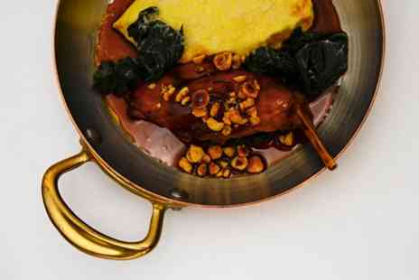 Galvin Bistrot de Luxe - Four Course Menu Gourmand with Aperitif for Two - Save 0%