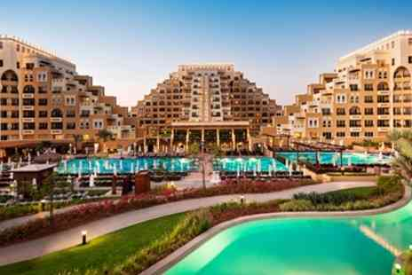 Fleetway Travel - Five Night Ultra All Inclusive UAE Holiday with Flights - Save 0%