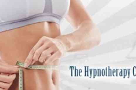 The Hypnotherapy Clinic - Three Sessions of Gastric Band Hypnotherapy - Save 26%