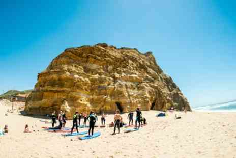 Magikvanilla - Seven Nights Stay with Breakfast and Surf Lessons - Save 50%