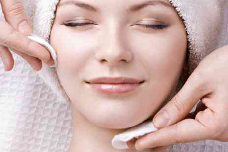 Beautique - Pamper Package with One or Two 30 Minute Treatments - Save 44%