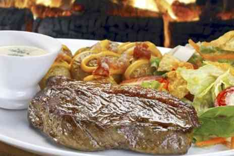 El Toro - Two Course Meal for Two or Four - Save 63%