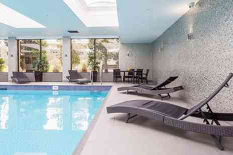 Inn Fitness & Spa - Spa Day with Treatments & Afternoon Tea near Newcastle - Save 0%