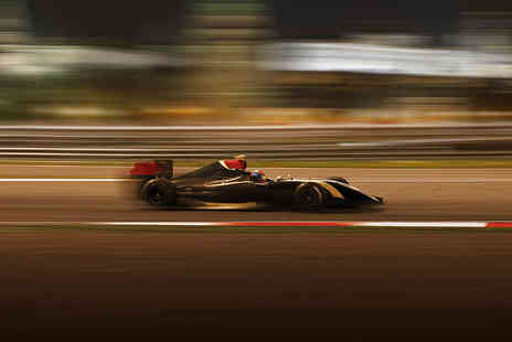 Independent World Choice Holidays - Two night Italy stay, breakfast and tickets to the Italian Formula One Grand Prix - Save 0%