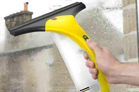 Groupon Goods Global GmbH - Pifco Window Vacuum P29013 - Save 56%