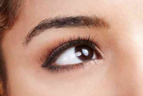 Fusion Beauty and Health - Eyebrow Shape and Tint - Save 47%