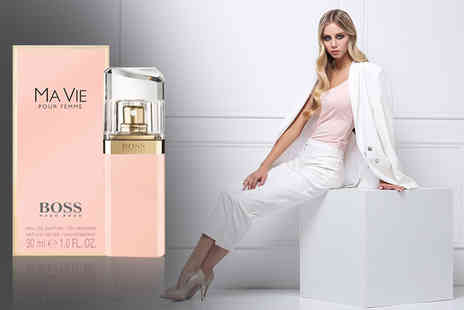 Deals Direct - 30ml bottle of Boss Ma Vie EDP - Save 25%
