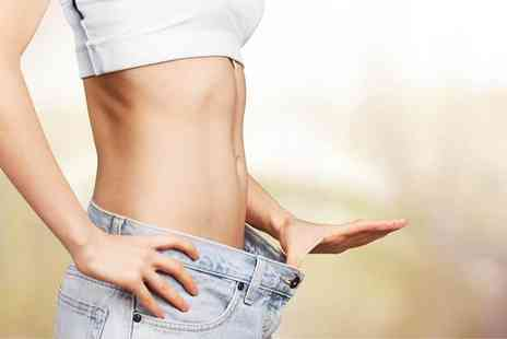 Carnaby Laser Clinic & Academy - Cryo lipo treatment on one, two, three or four areas - Save 84%